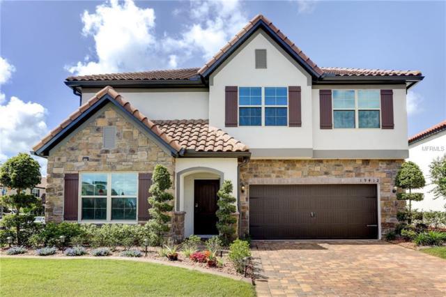 19412 Pummelo Drive, Orlando, FL 32827 (MLS #O5709903) :: OneBlue Real Estate