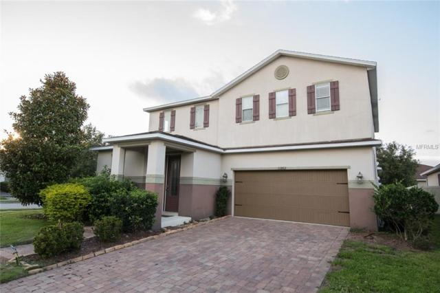11863 Chateaubriand Avenue, Orlando, FL 32836 (MLS #O5709938) :: Mark and Joni Coulter | Better Homes and Gardens