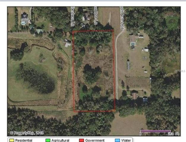 00 Unknown, Plant City, FL 33565 (MLS #O5710034) :: The Duncan Duo Team