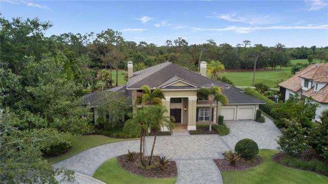 9436 Thurloe Place, Orlando, FL 32827 (MLS #O5710064) :: Premium Properties Real Estate Services