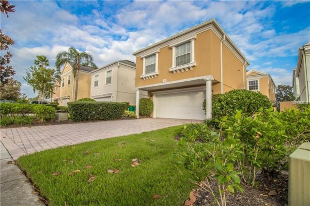 7407 Excitement Drive, Reunion, FL 34747 (MLS #O5710081) :: Mark and Joni Coulter | Better Homes and Gardens