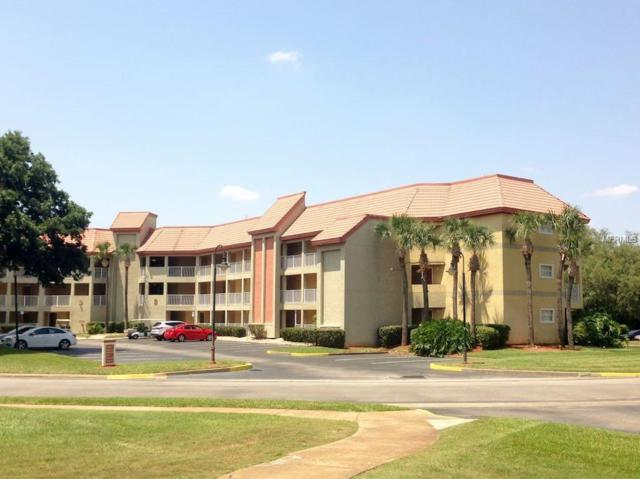 6337 Parc Corniche Drive #2109, Orlando, FL 32821 (MLS #O5710119) :: KELLER WILLIAMS CLASSIC VI