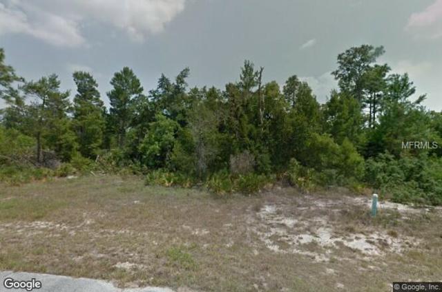 149 Maple Drive, Poinciana, FL 34759 (MLS #O5710122) :: The Duncan Duo Team