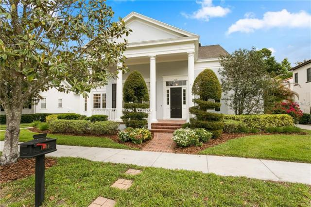 1504 Hubbard Court, Celebration, FL 34747 (MLS #O5710123) :: Mark and Joni Coulter | Better Homes and Gardens