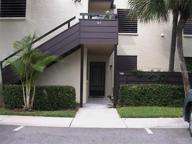 108 Pinehurst Drive #108, Bradenton, FL 34210 (MLS #O5710129) :: White Sands Realty Group