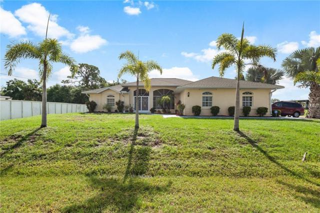 23162 Gray Avenue, Port Charlotte, FL 33980 (MLS #O5710184) :: White Sands Realty Group