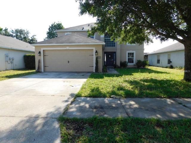 2204 Nicollett Way, Leesburg, FL 34748 (MLS #O5710235) :: Team Bohannon Keller Williams, Tampa Properties