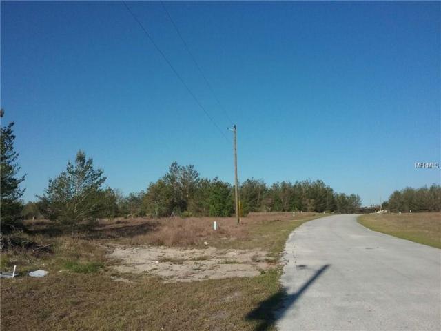397 Daffodil Lane, Poinciana, FL 34759 (MLS #O5710236) :: The Lockhart Team