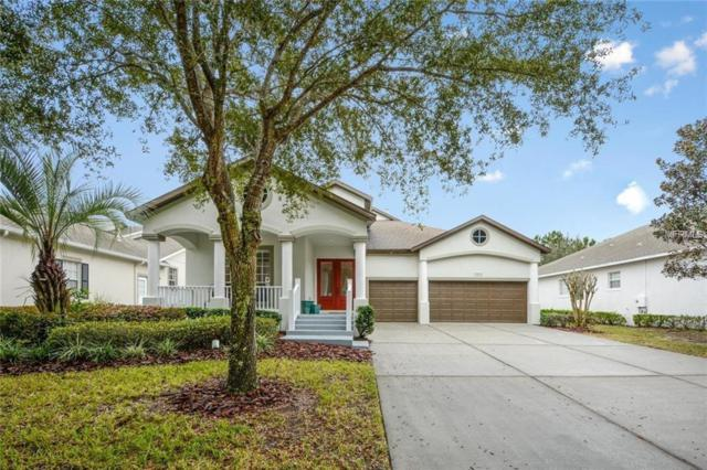 5831 Caymus Loop, Windermere, FL 34786 (MLS #O5710258) :: Mark and Joni Coulter | Better Homes and Gardens