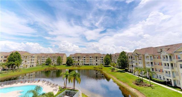 5253 Cane Island Loop #402, Kissimmee, FL 34746 (MLS #O5710263) :: OneBlue Real Estate