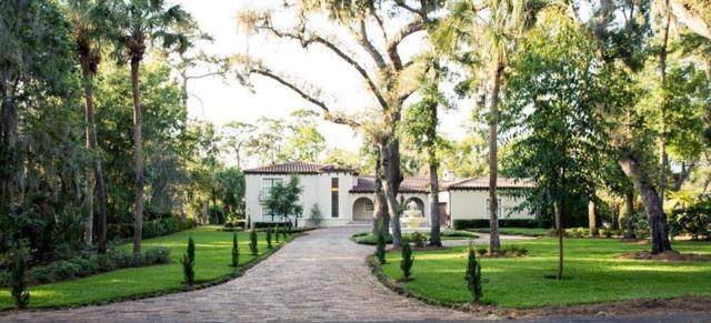 1223 Harbour Island Road, Orlando, FL 32809 (MLS #O5710440) :: The Duncan Duo Team