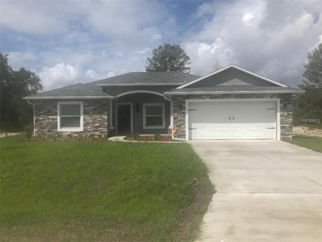 128 Lily Lane, Poinciana, FL 34759 (MLS #O5710745) :: The Price Group