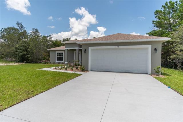 327 Hibiscus Drive, Poinciana, FL 34759 (MLS #O5710946) :: The Price Group