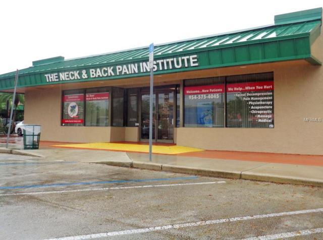 10251 W Sample Road 51, 53, 55, Coral Springs, FL 33065 (MLS #O5710978) :: The Lockhart Team