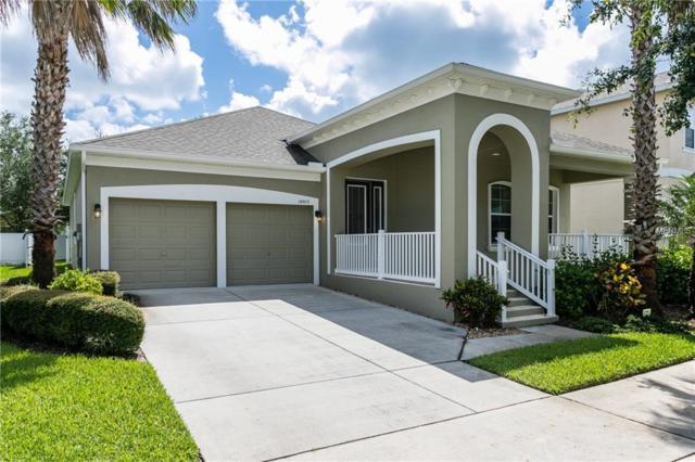 10015 Baywater Breeze Drive, Orlando, FL 32827 (MLS #O5711340) :: The Lockhart Team