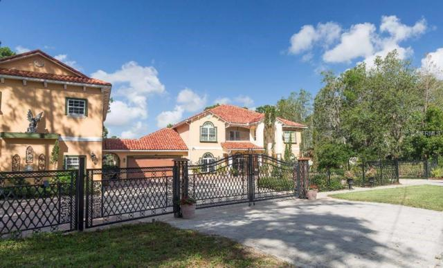 225 Arnold Lane, Winter Springs, FL 32708 (MLS #O5711379) :: Mark and Joni Coulter | Better Homes and Gardens