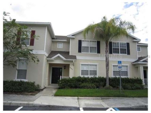 4980 Town Terrace N, Kissimmee, FL 34758 (MLS #O5711766) :: The Duncan Duo Team