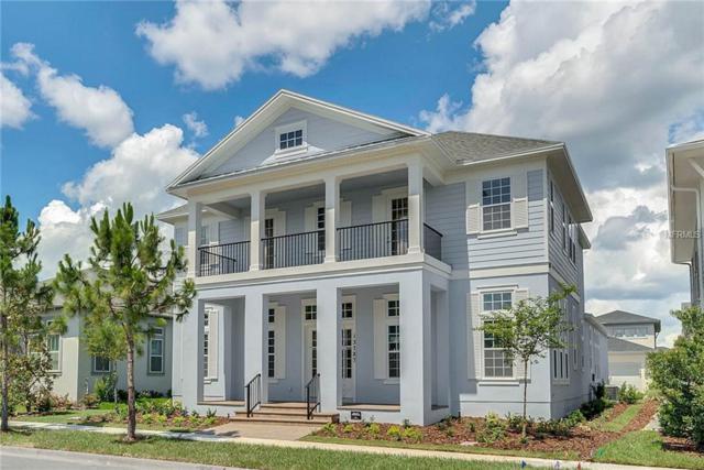 13787 Granger Avenue, Orlando, FL 32827 (MLS #O5711858) :: Cartwright Realty