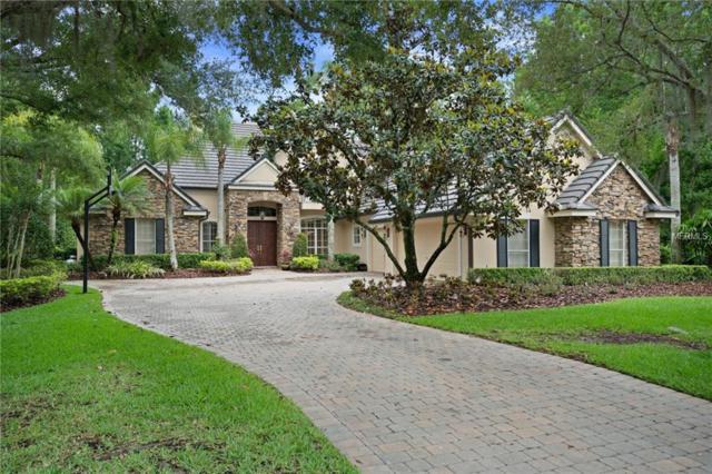 9650 Blandford Road, Orlando, FL 32827 (MLS #O5711889) :: Premium Properties Real Estate Services