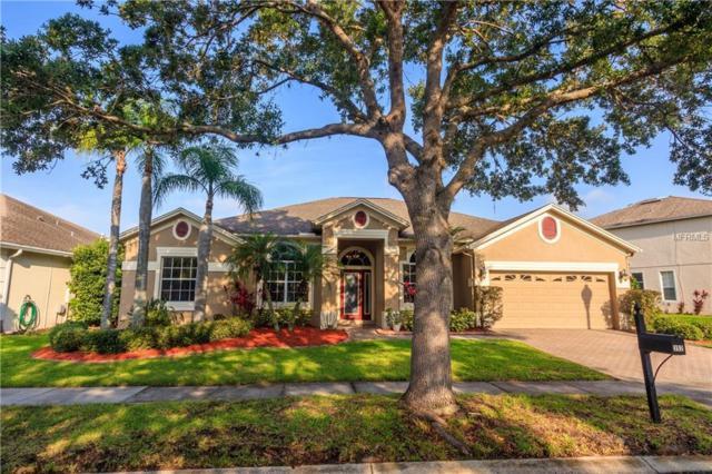 352 Isle Of Sky Circle, Orlando, FL 32828 (MLS #O5712045) :: GO Realty