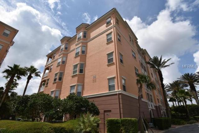 35 Ocean Crest Way #1145, Palm Coast, FL 32137 (MLS #O5712376) :: Lovitch Realty Group, LLC