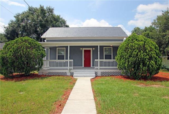 714 E Orange Avenue, Eustis, FL 32726 (MLS #O5712552) :: The Price Group