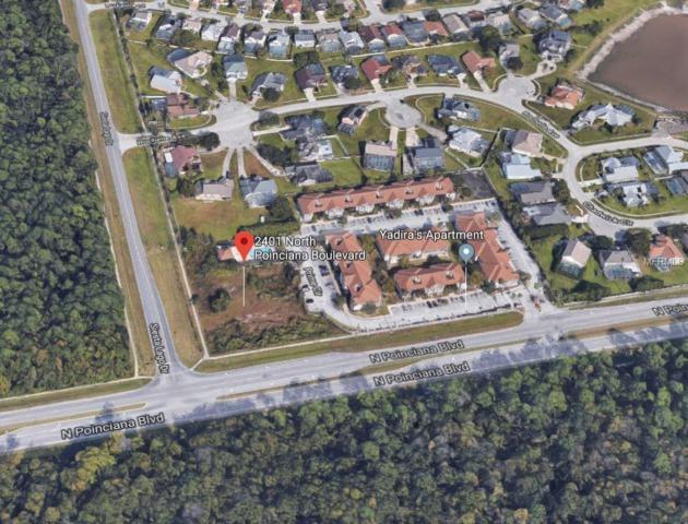 2401 N Poinciana Boulevard, Kissimmee, FL 34746 (MLS #O5712638) :: RE/MAX Realtec Group
