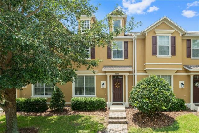 1803 Grand Rue Drive, Casselberry, FL 32707 (MLS #O5712698) :: The Duncan Duo Team