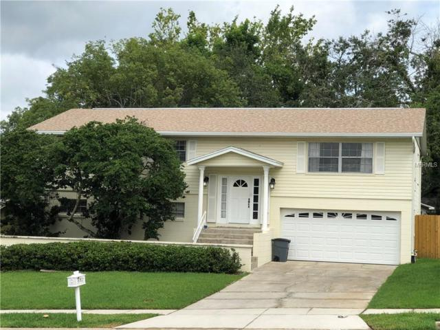 612 Sprucewood Circle, Altamonte Springs, FL 32714 (MLS #O5712946) :: KELLER WILLIAMS CLASSIC VI