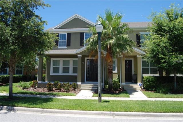 10336 Hartford Maroon Road #1, Orlando, FL 32827 (MLS #O5713061) :: The Lockhart Team