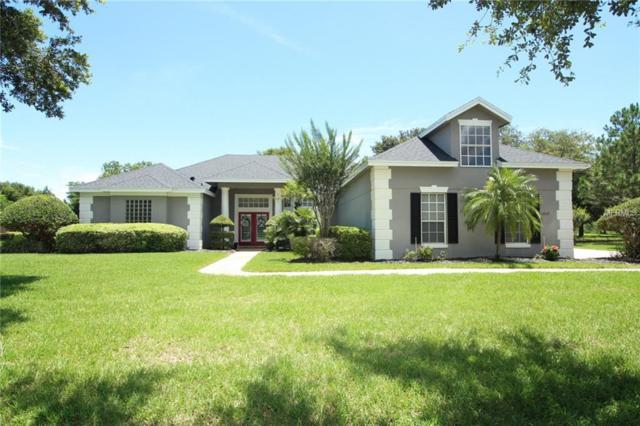13512 Sunset Lakes Circle, Winter Garden, FL 34787 (MLS #O5713099) :: Team Suzy Kolaz