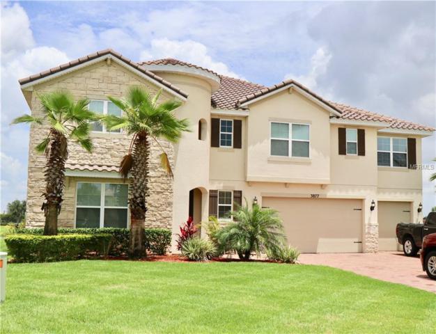 3877 Shoreside Drive, Kissimmee, FL 34746 (MLS #O5713103) :: The Lockhart Team