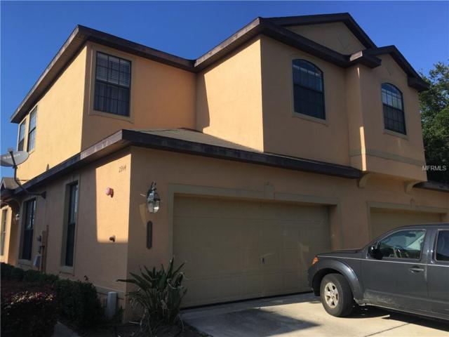 2944 Oak Park Way #1454, Orlando, FL 32822 (MLS #O5713113) :: Gate Arty & the Group - Keller Williams Realty