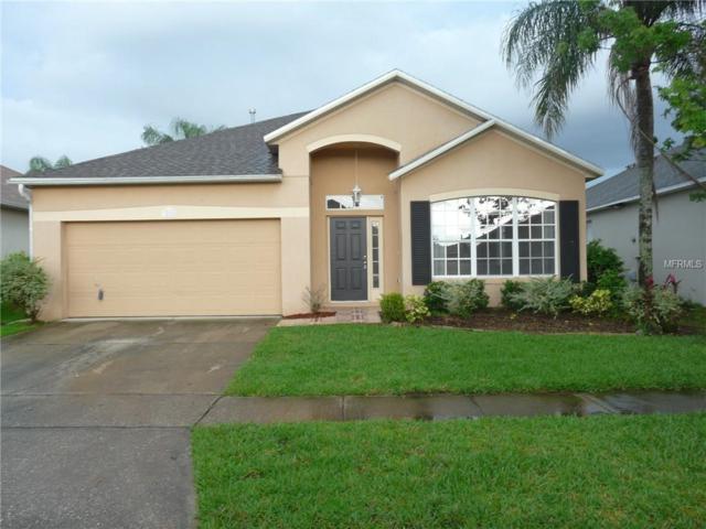 14220 Castlerock Drive, Orlando, FL 32828 (MLS #O5713183) :: GO Realty
