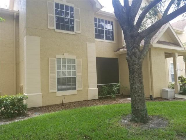 858 Grand Regency Pointe #103, Altamonte Springs, FL 32714 (MLS #O5713309) :: The Duncan Duo Team