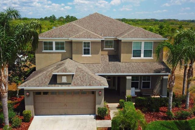 910 Suffolk Place, Davenport, FL 33896 (MLS #O5713431) :: Gate Arty & the Group - Keller Williams Realty