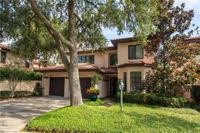 1769 Turnberry Terrace, Orlando, FL 32804 (MLS #O5713438) :: Team Suzy Kolaz