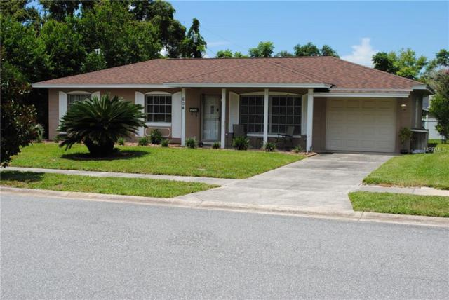 604 Seward Avenue, Altamonte Springs, FL 32701 (MLS #O5713483) :: KELLER WILLIAMS CLASSIC VI