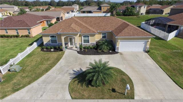 12408 NE 48TH Circle, Oxford, FL 34484 (MLS #O5713499) :: Griffin Group