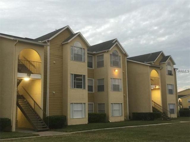 4764 Walden Circle #17, Orlando, FL 32811 (MLS #O5713504) :: Delgado Home Team at Keller Williams