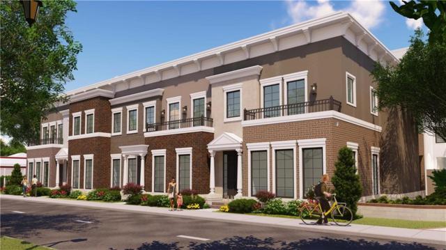 652 W Morse Boulevard 3-1, Winter Park, FL 32789 (MLS #O5713569) :: KELLER WILLIAMS CLASSIC VI