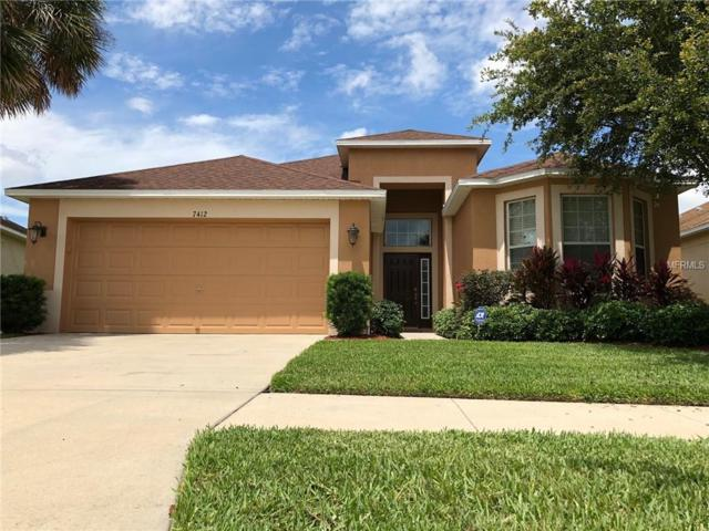7412 Forest Mere Drive, Riverview, FL 33578 (MLS #O5713587) :: The Duncan Duo Team