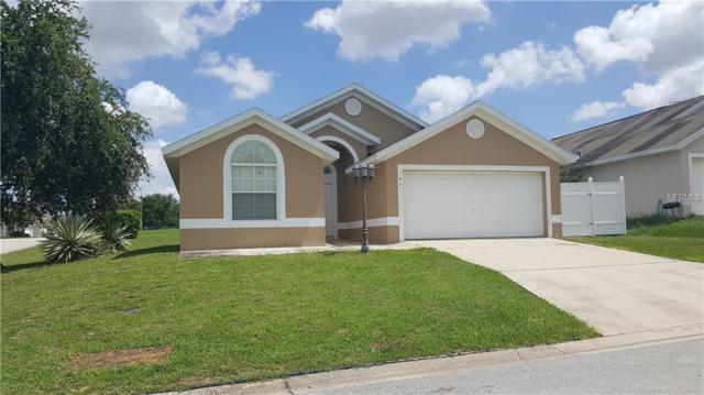 146 Feldon Lane, Davenport, FL 33897 (MLS #O5713845) :: Gate Arty & the Group - Keller Williams Realty