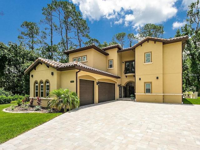 8210 Shelley Trail, Kissimmee, FL 34747 (MLS #O5713862) :: Griffin Group