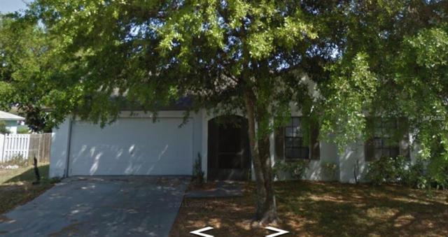 929 Sandywood Drive, Brandon, FL 33510 (MLS #O5713888) :: The Duncan Duo Team