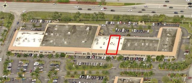 5446 W Sample Road, Margate, FL 33073 (MLS #O5713952) :: The Lockhart Team