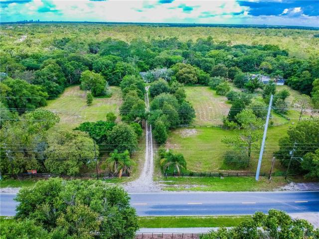 3828 Rouse Road, Orlando, FL 32817 (MLS #O5714006) :: The Duncan Duo Team
