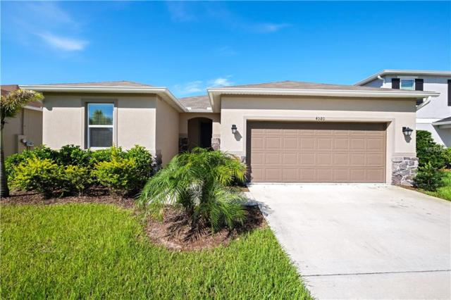 4580 Baler Trails Drive, Saint Cloud, FL 34772 (MLS #O5714082) :: Godwin Realty Group