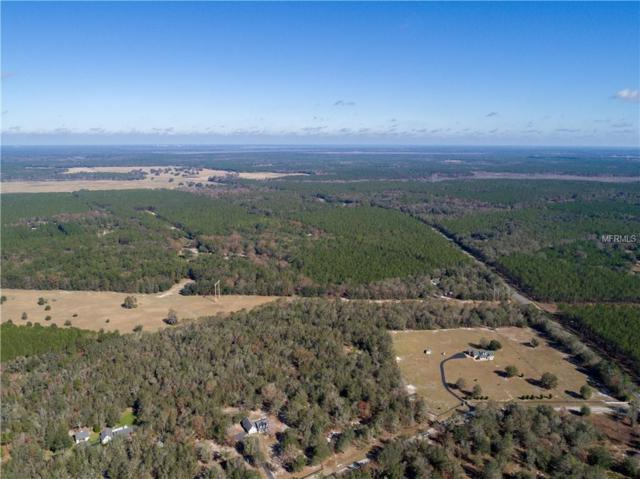 0 NW 165 COURT Road, Dunnellon, FL 34432 (MLS #O5714138) :: Mark and Joni Coulter | Better Homes and Gardens