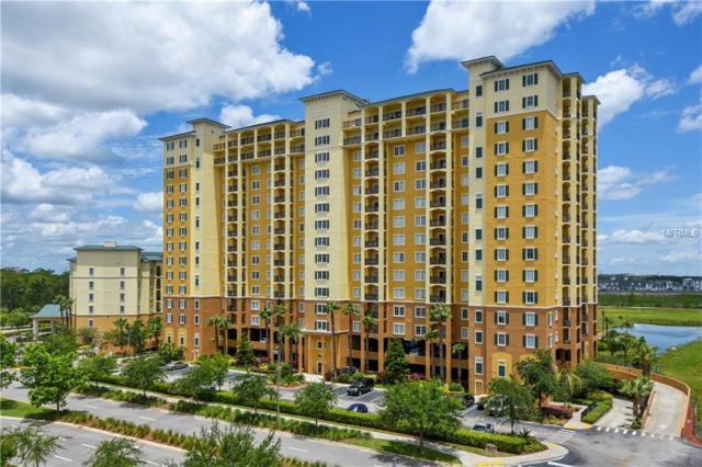 8000 Poinciana Boulevard #2608, Orlando, FL 32821 (MLS #O5714234) :: The Duncan Duo Team